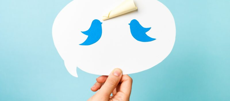 Is Your Company on Twitter? Well, it Should Be!