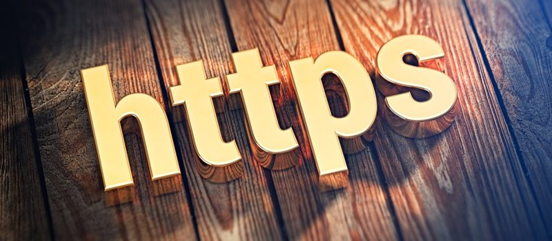 The Difference Between HTTP and HTTPS and How it Affects Your Christmas Business