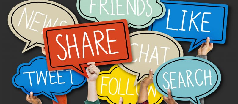 You Can't Ignore the Importance of Social Media Anymore
