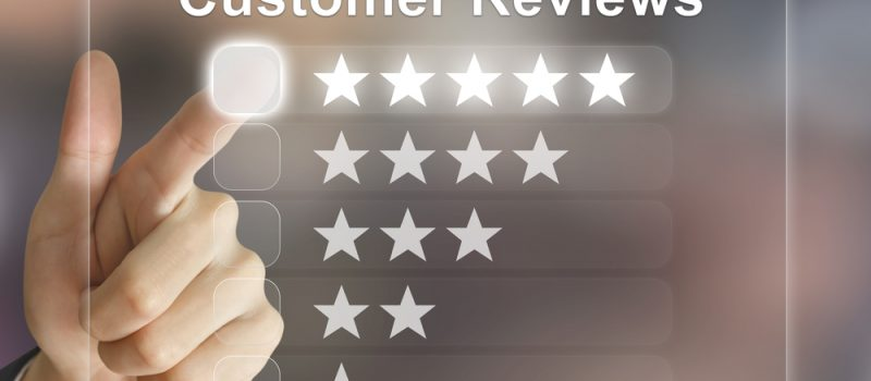 10 Tips to Generate Customer Reviews