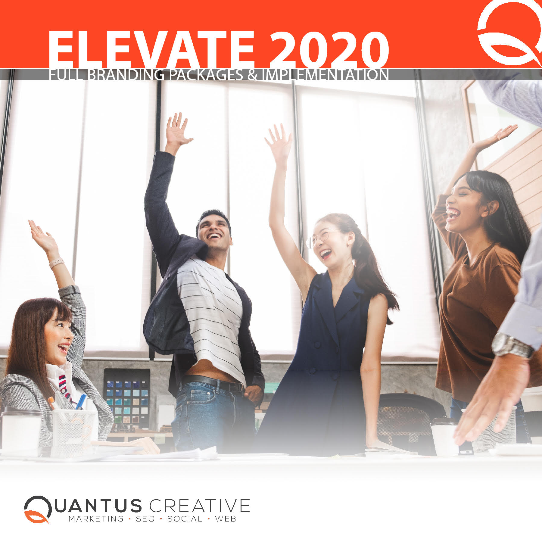 Elevate Your Branding In Time For The New Year